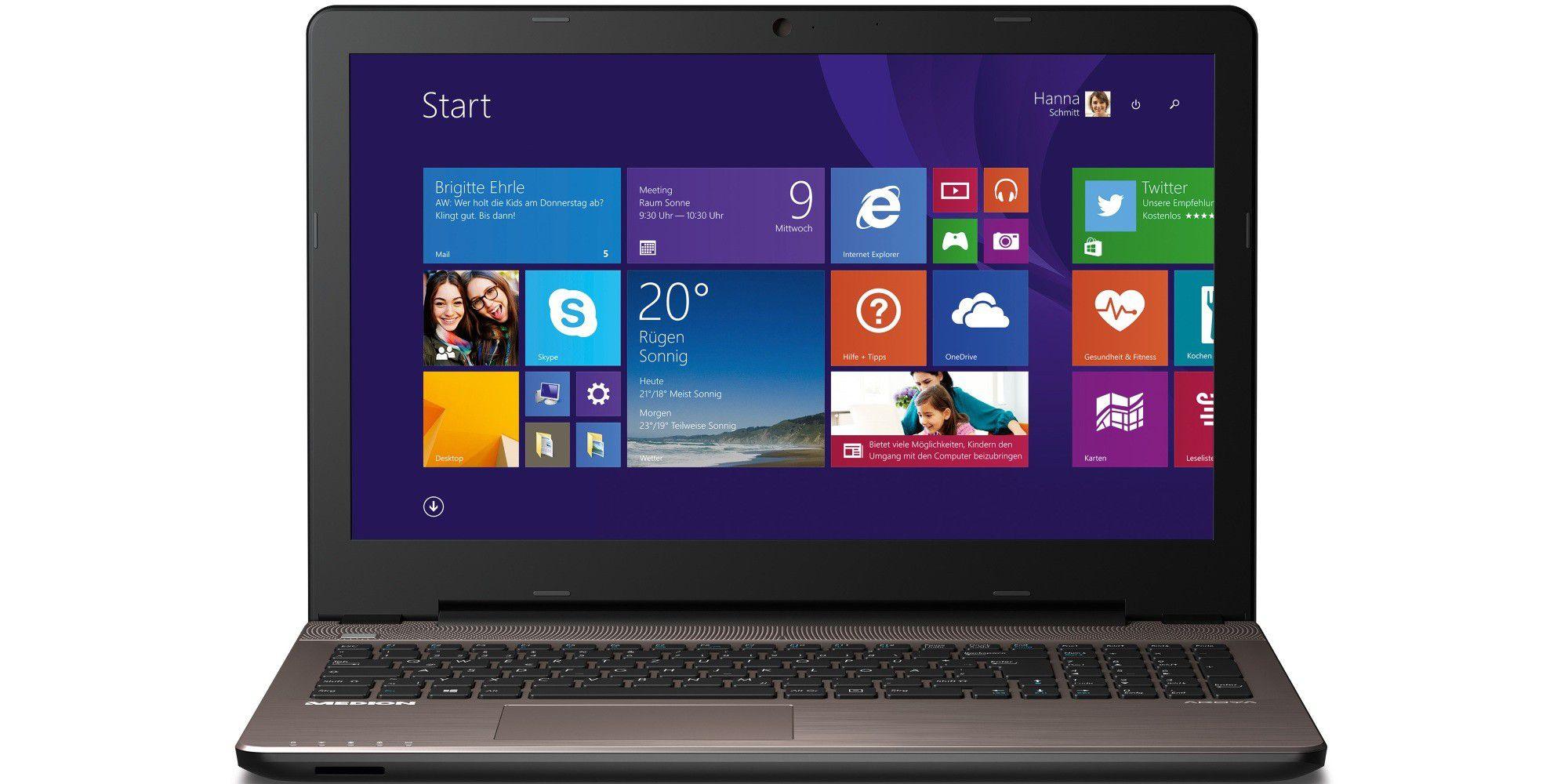 Vergrößern Aldi oder Acer Welches günstige Notebook ist das echte Schnäppchen