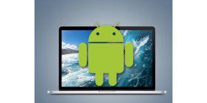 Samsung-Handy mit dem Mac synchronisieren