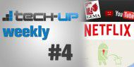 Video: YouTube vs. GEMA, Netflix & 9-Dollar-PC