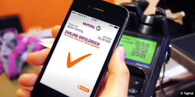 Was ist was bei Mobile-Payment?