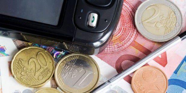 Geld sparen durch günstige Smartphone- & DSL-Tarife