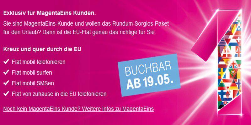 Eu Flat Plus Telekom