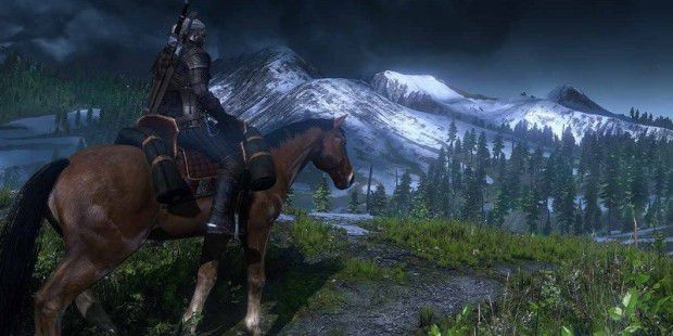 The Witcher 3 erscheint am 19. Mai