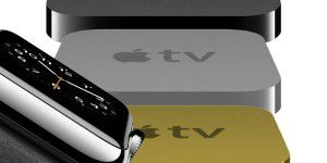 Apple TV und Apple Watch vor wichtigem Softwareupdate