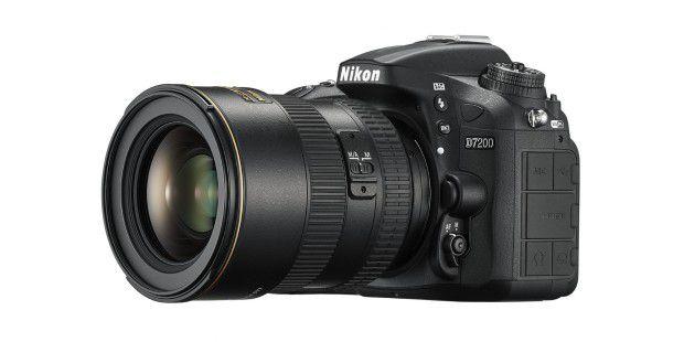 Die besten digitalen Spiegelreflexkameras im Überblick