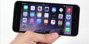 Test: Was Sie über das iPhone 6 wissen sollten