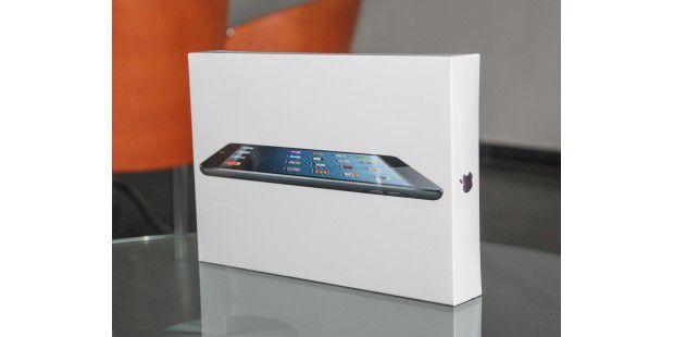 iPad Mini schafft mehr Nachfrage, als dass es kannibalisiert.