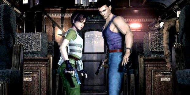 "Ein ""Resident Evil Zero""-Re-Release steht uns Anfang 2016 ins Haus."