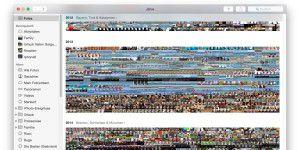 10 häufige Fragen zu Fotos für OS X beantwortet
