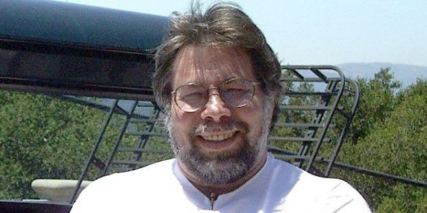 "Steve Wozniak: ""Edward Snowden ist ein Held!"""