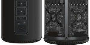 Test: Mac Pro Basiskonfiguration