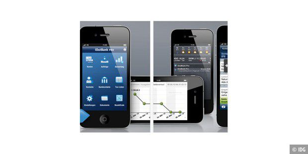 die besten business apps f rs iphone macwelt. Black Bedroom Furniture Sets. Home Design Ideas