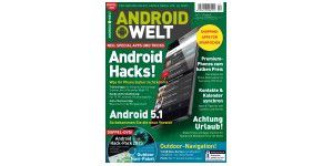 AndroidWelt 04/2015