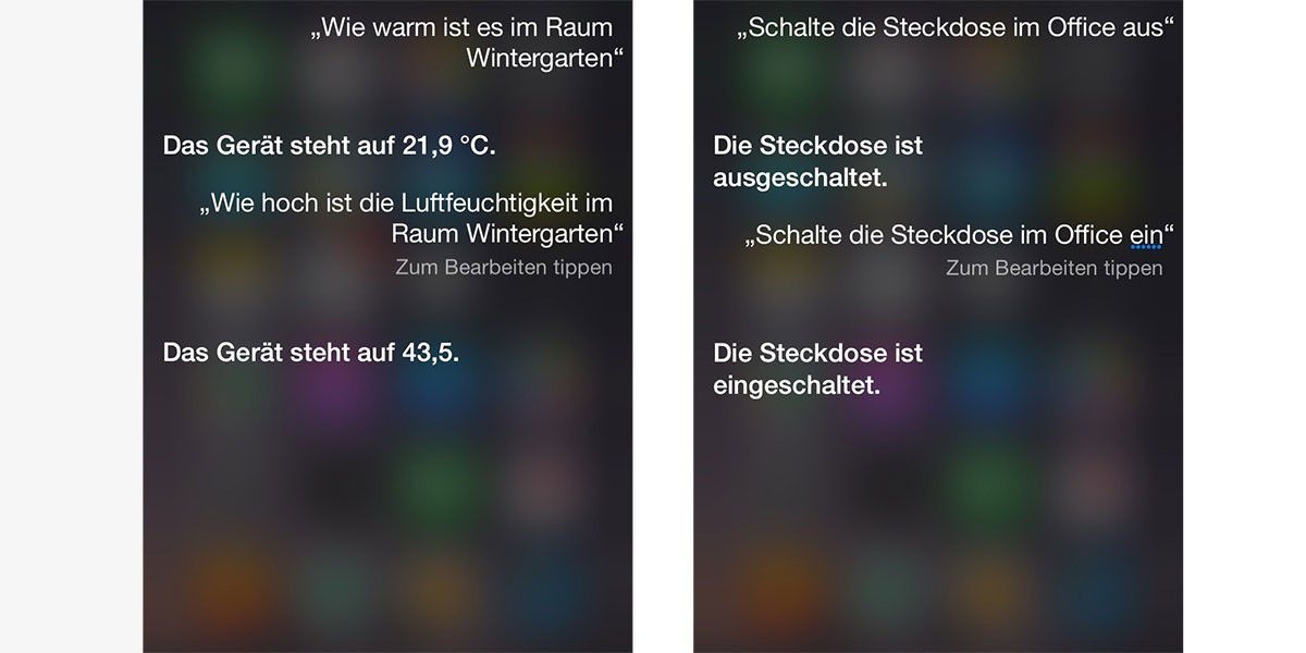 iOS 11: Homekit setzt die Hürden niedriger - Macwelt