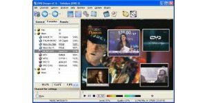 TV-Tool: DvbDream für Windows