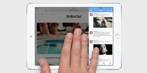 iOS 9: Multitasking, Assistenz mit Glaskugel