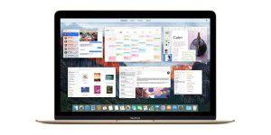 Das ist neu in OS X 10.11 El Capitan