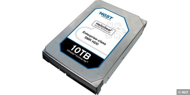 HGST Ultrastar Archive Ha10