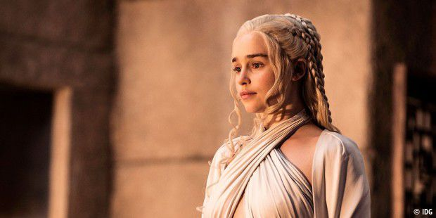 Game of Thrones: Staffel-Finale bricht Piraterie-Rekord