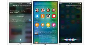So funktioniert Spotlight in iOS 9