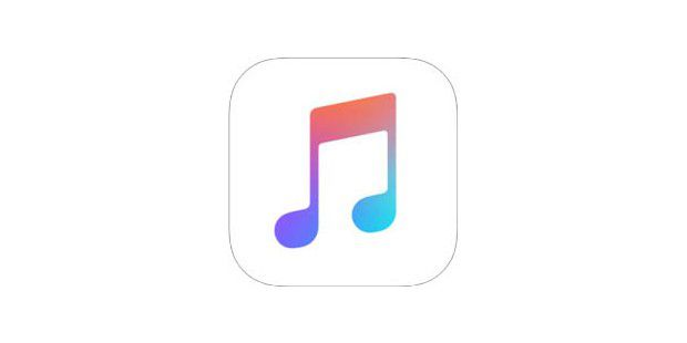 Apple Music: Connect deaktivieren, Playlists holen