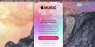 Apple Music - Die neue Musik-App von iOS 8.4