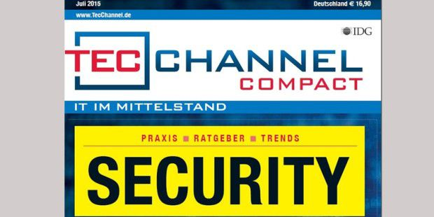 TecChannel Compact Security