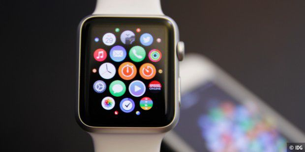 Video: Apple Watch im Langzeit-Test