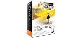 Photo Director 6 Ultra