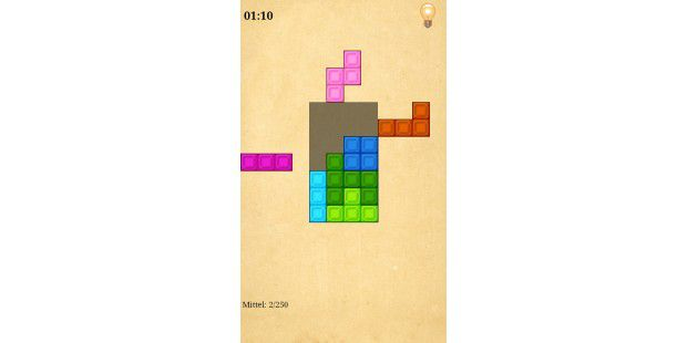 Clever Blocks 2