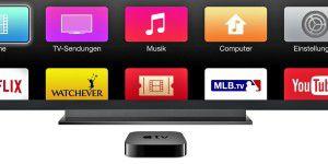 15 coole Tipps für das Apple TV