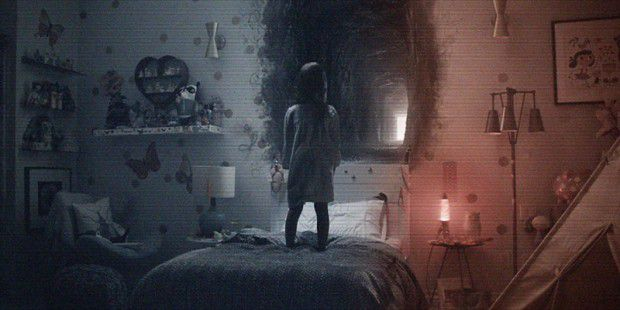 Paranormal Activity: The Ghost Dimension 17 Tage nach Kinostart im Stream