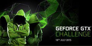 GTXChallenge - Gaming-Turnier im Livestream