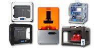 Video: Welchen 3D-Drucker / -Scanner kaufen?