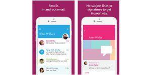 Send: Neue Chat-App von Microsoft
