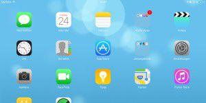 Verborgene Schätze und Tipps in iOS 9