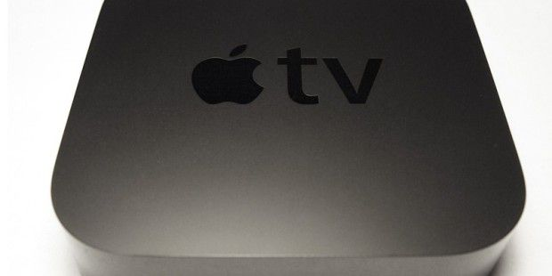 Neues Apple TV mit Siri im September?