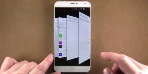 Video: Meizu MX4 Ubuntu im Hands-on