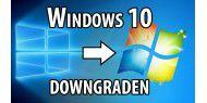 Video: Wieder zurück zu Windows 7/8 - so geht's