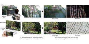 Software rechnet Objekte aus Fotos heraus