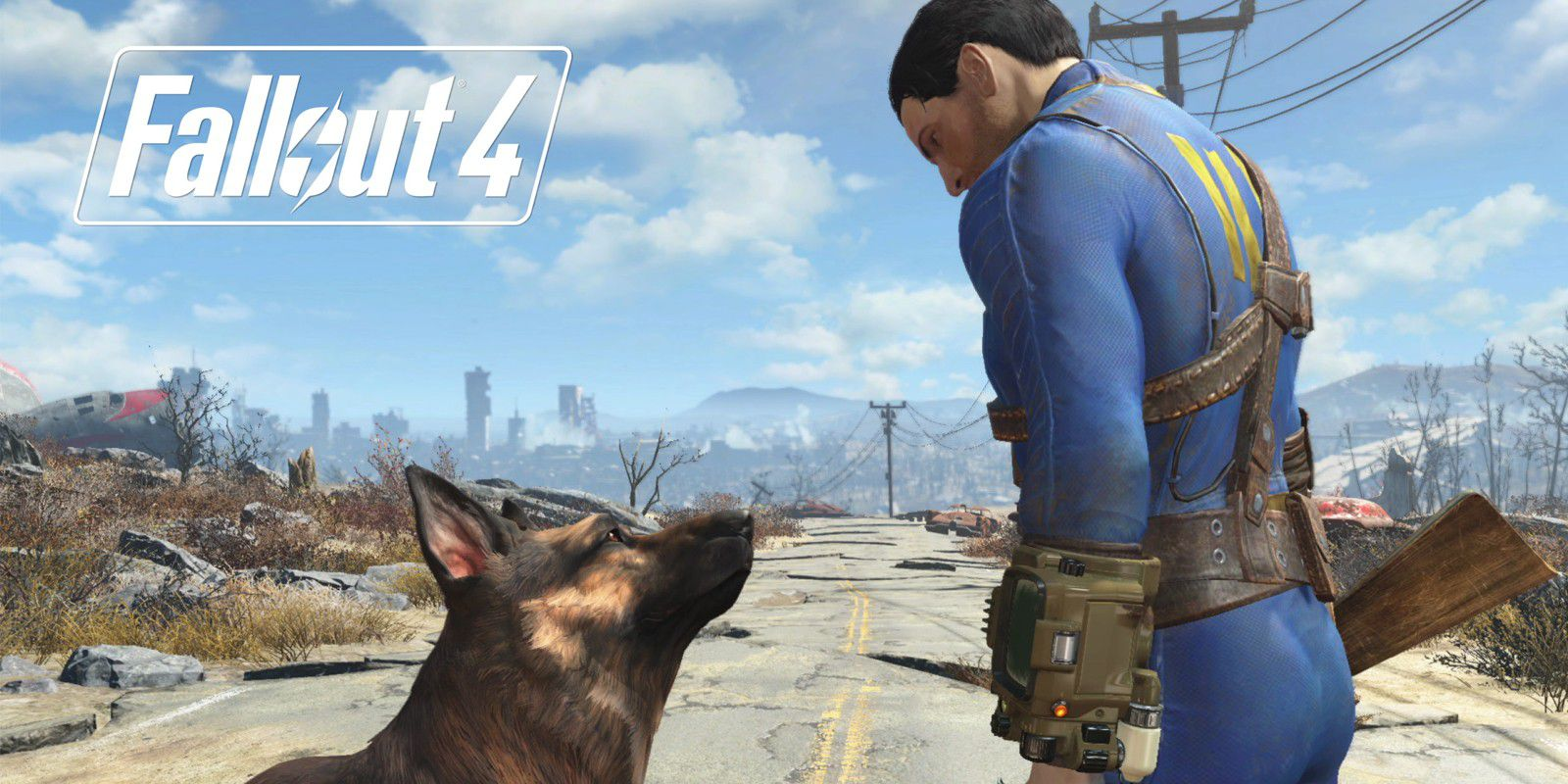 Fallout 4 Co Coole Gaming Wallpaper Gratis Pc Welt