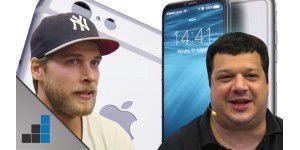 Video: iPhone 7 / iPhone 6s im Gerüchte-Check