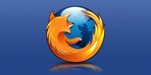 Firefox 40 kann die Standardsuche in Windows 10 ändern