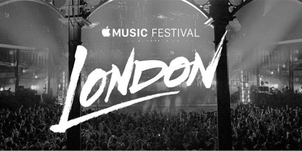 Apple Music Festival startet am 19. September