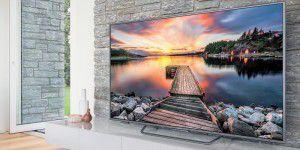 Schönere und schärfere Pixel: Die neuen UHD-TVs