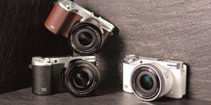 Die neuesten Kamera-Trends auf der IFA