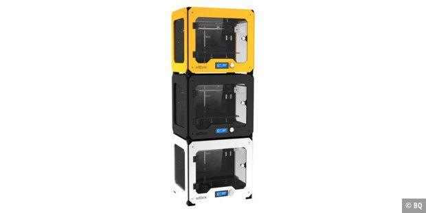So finden Sie den richtigen 3D-Drucker