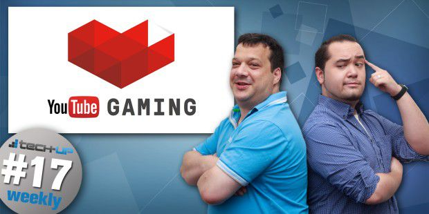 Video: YouTube Gaming | Amazon verschenkt Apps