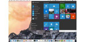 Test: Parallels Desktop 11