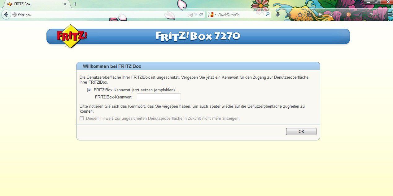 fritzbox-login - so rufen sie das router-menü auf - pc-welt